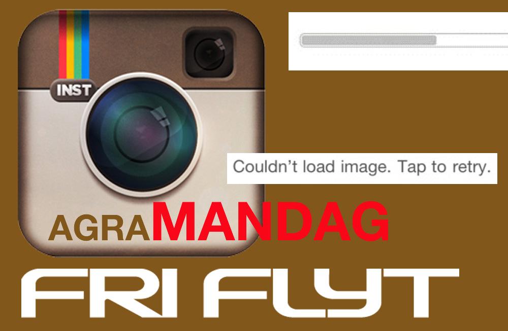 Instagram-andag #2