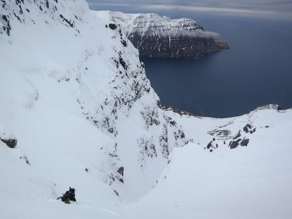 Islands flotteste fjell