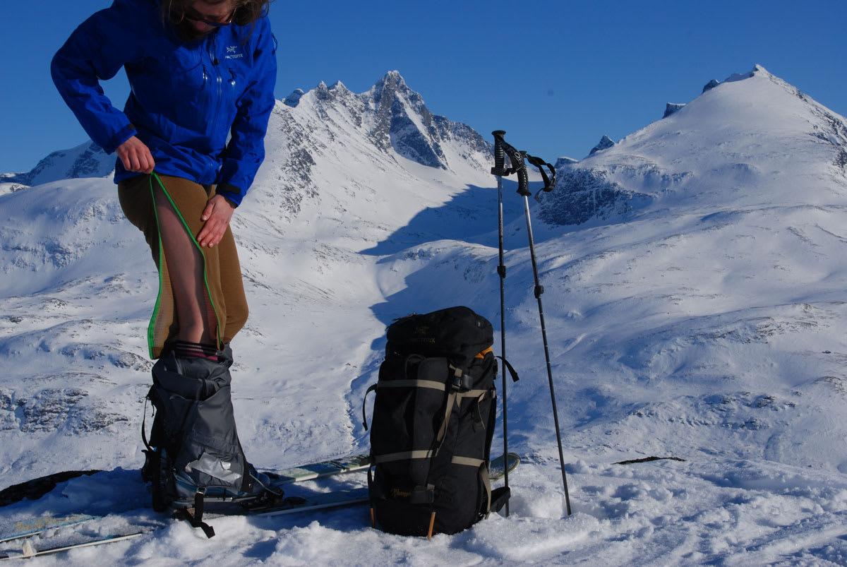 NOMINERT: Ziplongs fra norske Northern Playground er nominert til prestisjetung pris på verdens største vintersportsmesse.