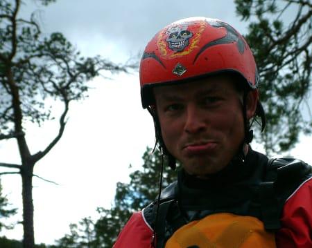 ENGASJERT: Erik Aalde er en engasjert mann, som er glad politikerne gikk mot rådmannens tilrådning og sa ja til planene for nytt alpinanlegg på Gråkallen. Foto: Tore Meirik