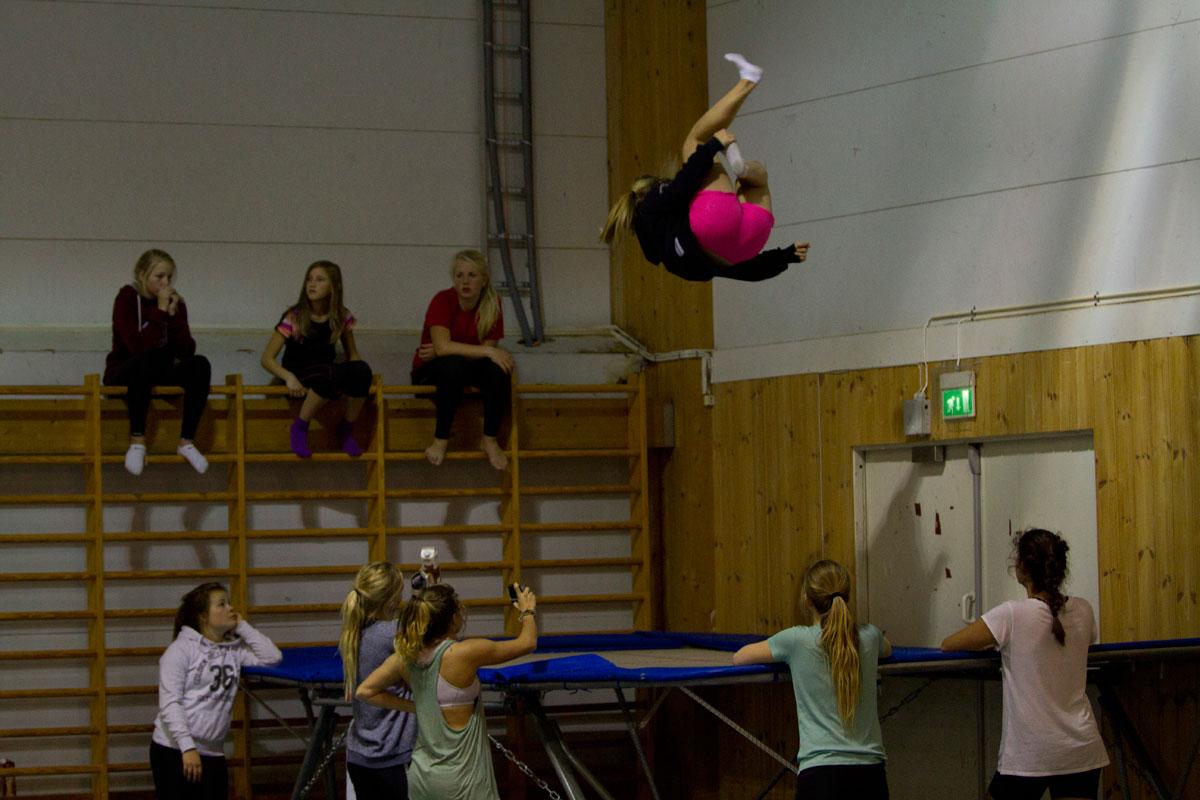 Jentesuksess på Lillehammer