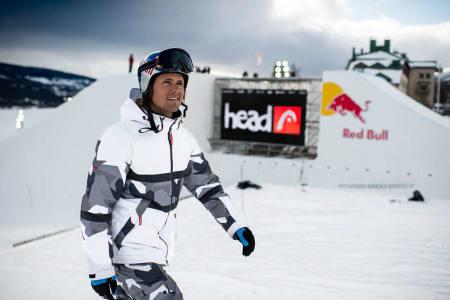 GJØR COMEBACK: Jon Olsson (32) har bestemt seg for å gjøre comeback i parken. Foto: jon-olsson.com