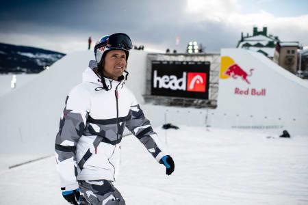 TILBAKE: Jon Olsson, nå 33 år gammel, skal kjøre B&E Invitational. Foto: jon-olsson.com