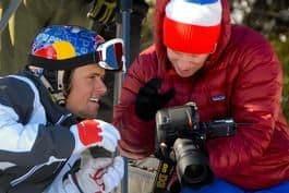 EPIC: Jon og Mattias Fredriksson sjekker fangsten. Foto: Ola Matsson
