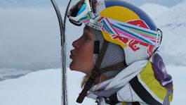 LANG VEI: Det ligger en ufattelig treningsinnsats bak denne skidagen. Foto: Johan Wildhagen