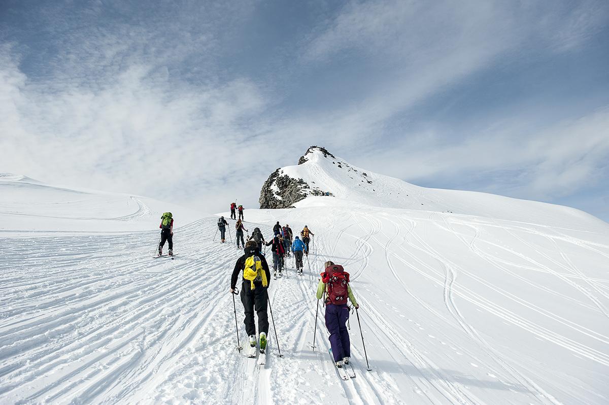 Klart for årets utgave av Sunndal Ski Session