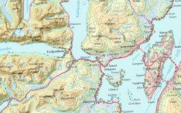 Klatrere omkom på Kvaløya