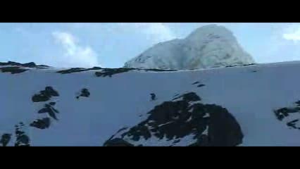 STORSLÅTTE OMGIVELSER: Lofoten var like råflott i 2007 som det er i dag.