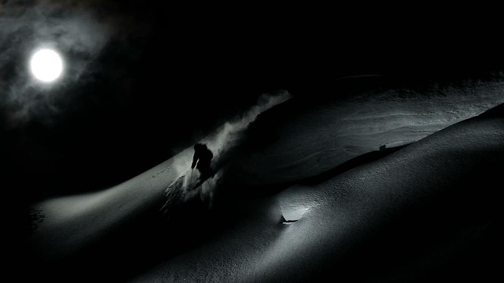 Midnattskjøring