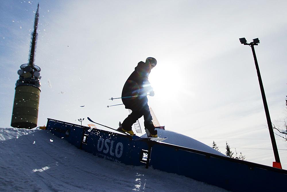Nå åpner skianleggene i Oslo-området