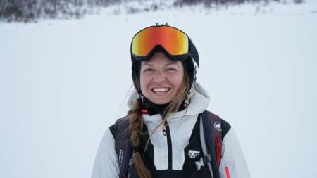 Marit Rolvsjord