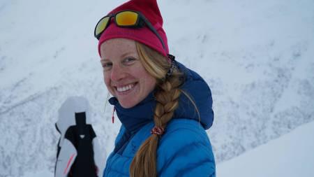 Ida Gunleiksrud