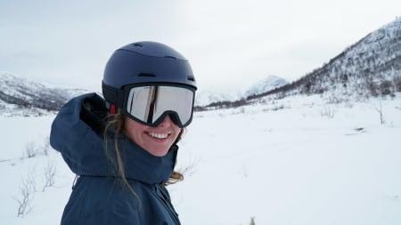 Lisen Strøm