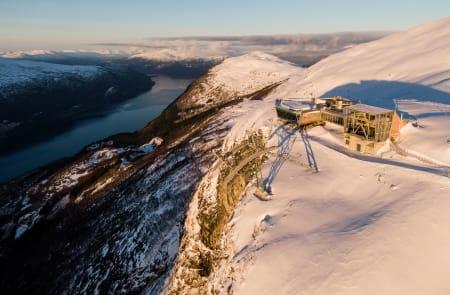 Norges beste toppturheis?