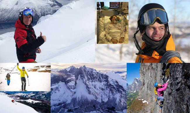 Norges råeste skitur mest lest i 2018