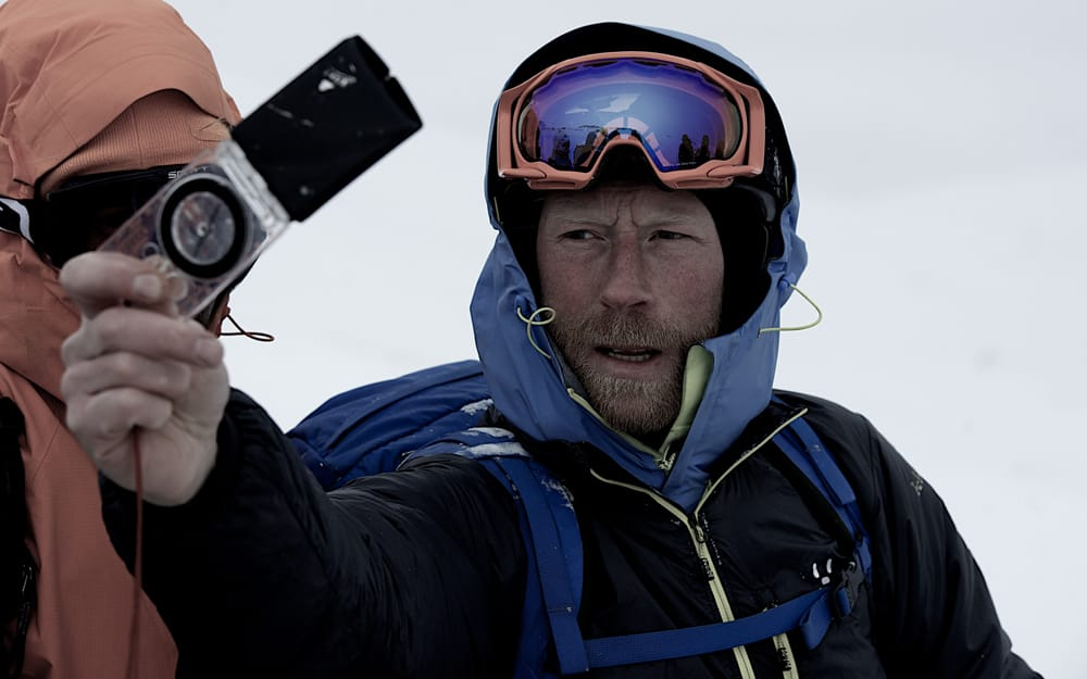FAGMANN: Visepresident i Nortind, Jørgen Aamot. Foto: Bård Basberg