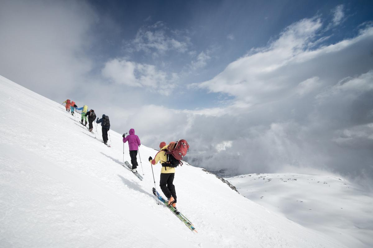 Ny fjellfestival i Lyngsalpene
