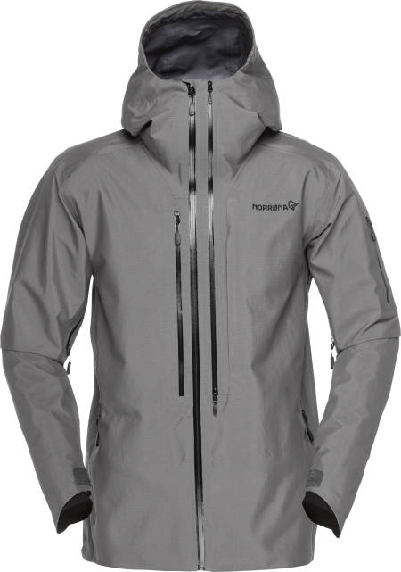 Norrøna Lofoten ACE jakke, veil 11999 kroner