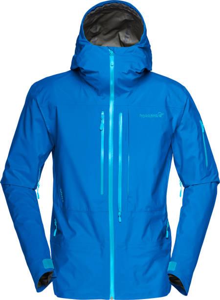 Lofoten Gore-Tex Pro jakke, herre, 6799 kroner
