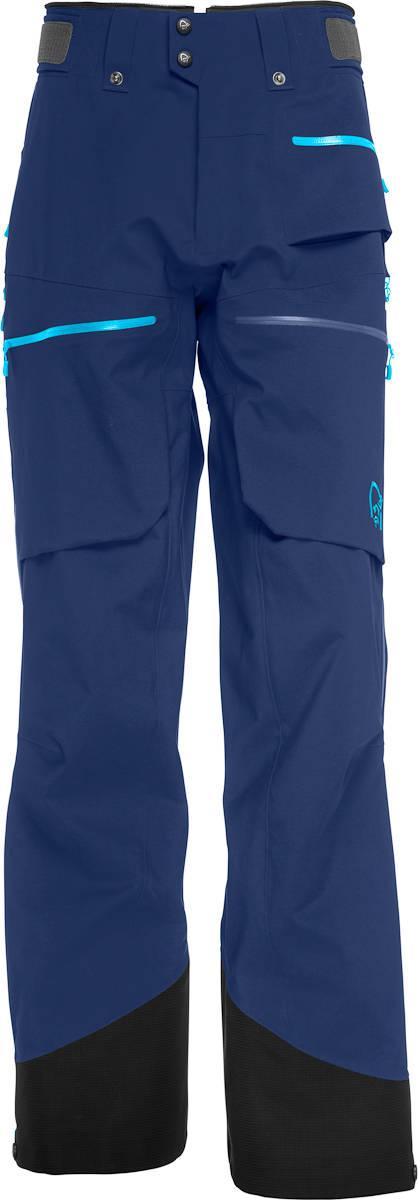 Lofoten Gore-Tex Pro bukse, dame, 5999 kroner