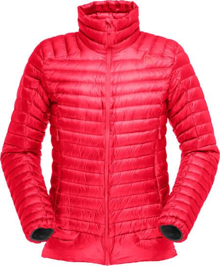 Lofoten Super Lightweight down jacket, dame, 3499 kroner