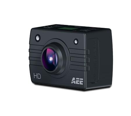 NY MODELL: Dette er Magic Cam SD22.
