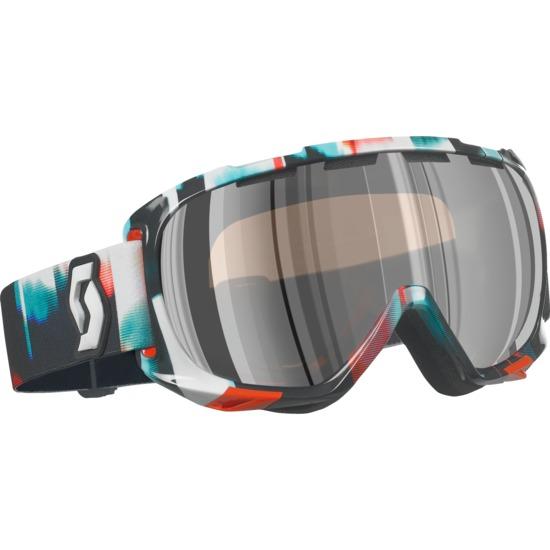Onsdagskonkurranse  Vinn Scott Fix-goggles!  7f1a790069479