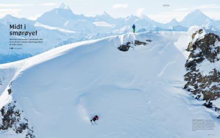 Leukerbad er en undervurdert godbit i Sveits - vi har vært der!