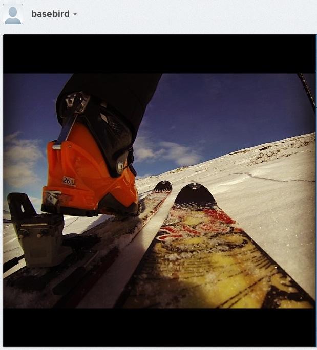 Påsken på Instagram
