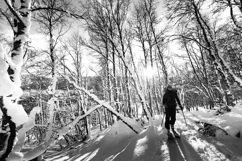 PODKAST: – Ett eneste skisted har tørr snø denne helga