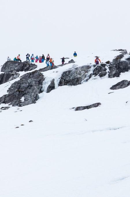 Voss Freeride 2012. Foto: Per Finne