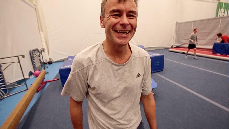 Roald (50) vil lære mistyflip