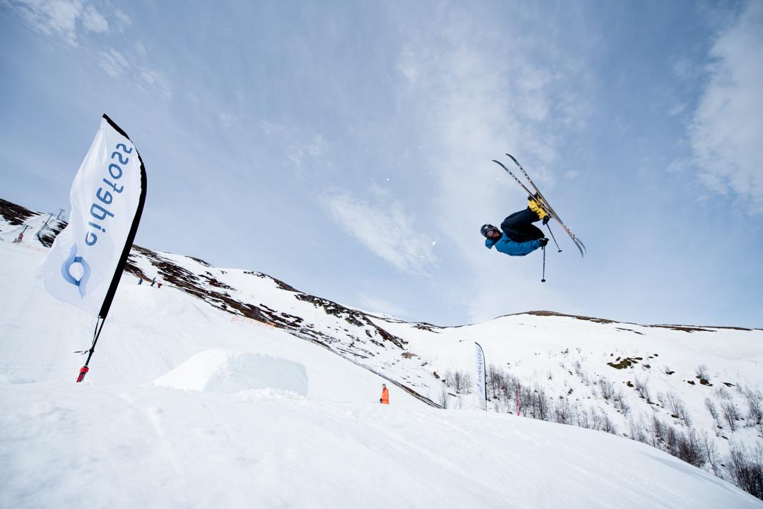 Se bilder fra Høkkers Invitational