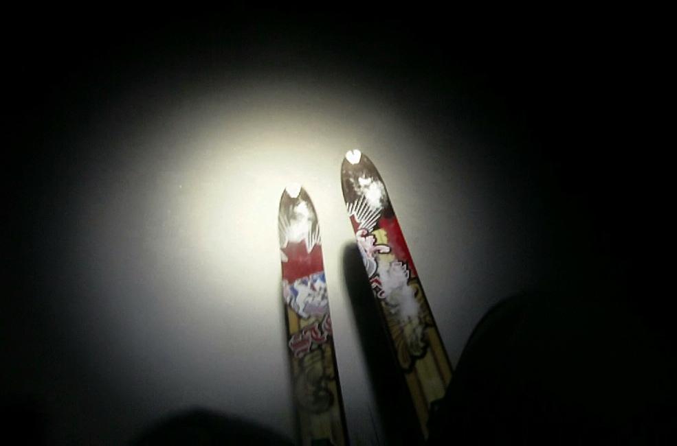 Se lyset!