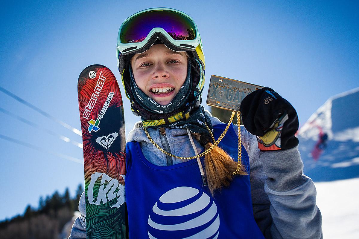 Sensasjonen Kelly Sildaru (13) får ikke være med i ungdoms-OL