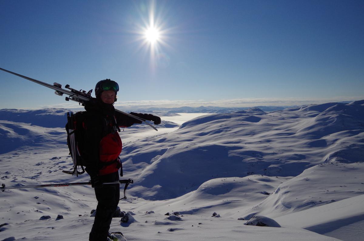 – Sesongens beste skihelg