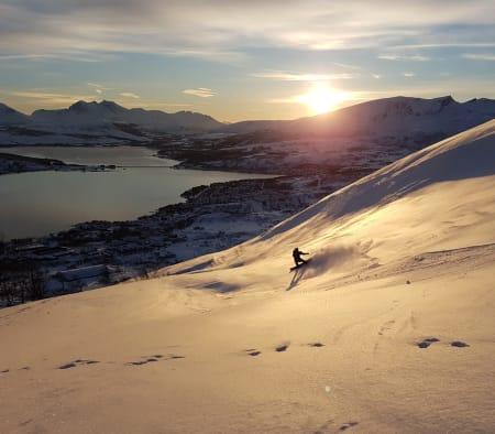 Foto: Vegard Voll Bøyum