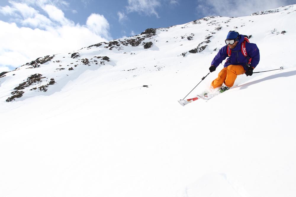 Ski + Sykkel i Sunndal