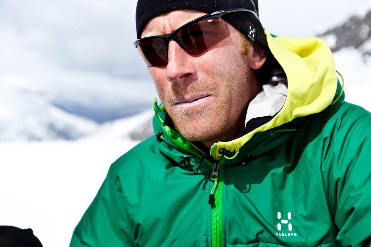 TIL NEPAL: Lørdag reiser Jørgen Aamot til et område i Nepal som til nå er ubesøkt. Foto: Christian Nerdrum