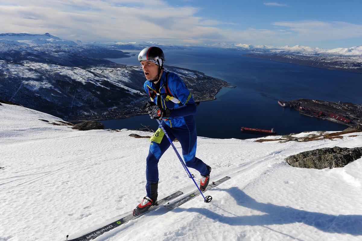 Sprekest i Narvik