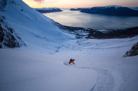 Foto: Olav Standal Tangen