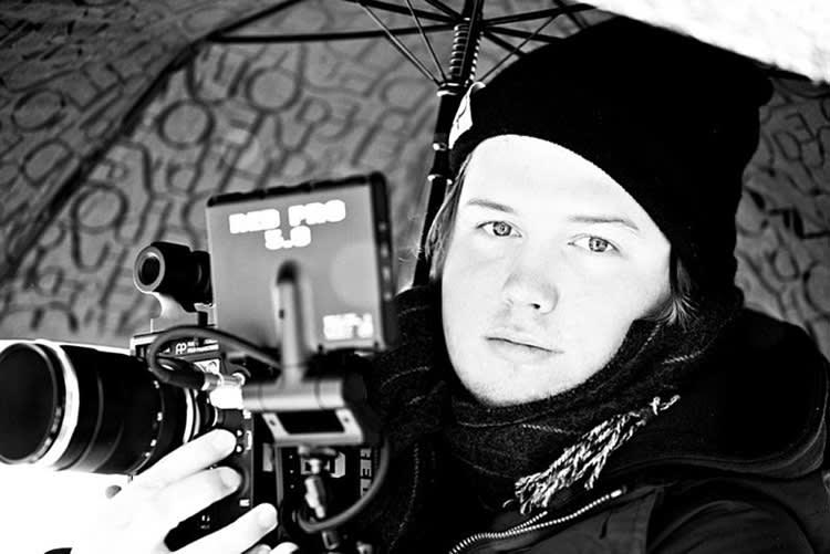 2013: Filip Christensens film Supervention har premiere på kinoer landet over. Foto: Daniel Tengs
