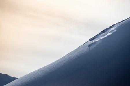 Svenskenes norske fjell