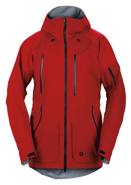 Scalpel jakke