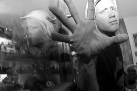 TILBAKE: Tanner Hall satser på å kjøre X Games og andre halfpipekonkurranser neste vinter. Foto: HP Hval