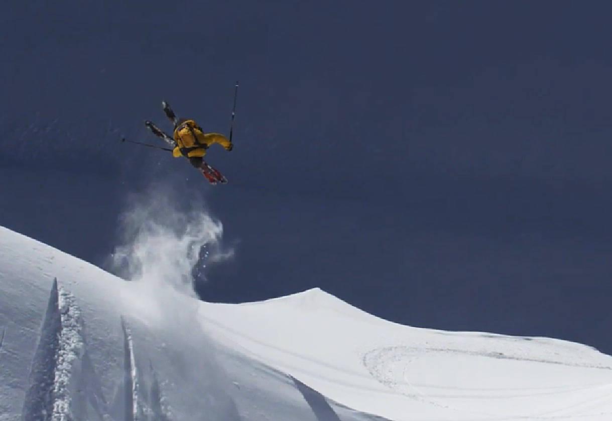 TRAILERTID: Teton Gravity Research er først blant de største skifilmprodusentene. Her er årets TGR-produksjon –«Almost Ablaze».
