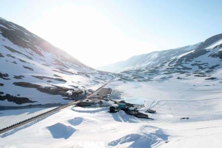 Tidenes korteste sesong på Stryn