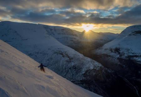 Foto: Marius Lund - Tamokdalen