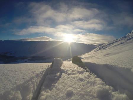 Foto: Martin Berg Volden - Strynefjellet