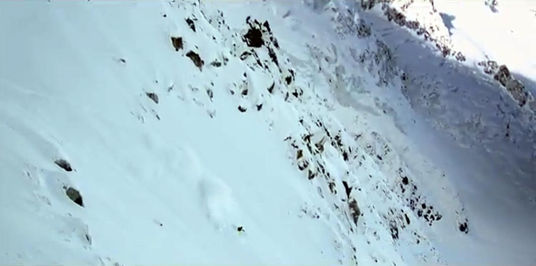 TRAILERTID: The Ordinary Skier; Trailer 2